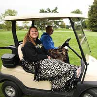 Second annual FORE THE KIDS golf outing