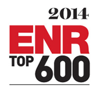 JRE makes ENR's 2014 Top Specialty Contractor List