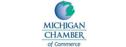 Michigan Chamber of Commerce Logo