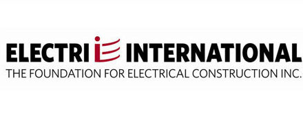 Electri International Logo