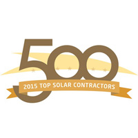 J. Ranck Electric Ranked #1 Michigan Solar Contractor