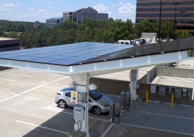 GE WattStation – Atlanta, GA