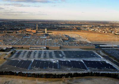 GM Hamtramck Plant – Detroit, MI