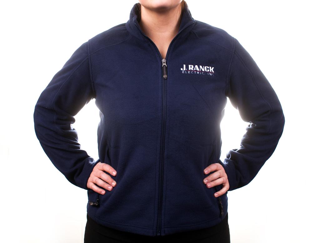 low priced 88de3 74097 North End Women s Voyage Fleece Jacket