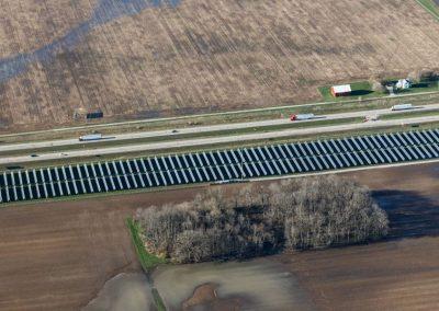 Hoosier Energy – Indiana