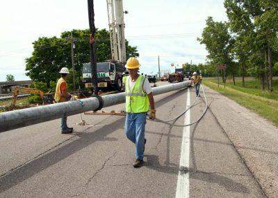 US-23 ITS Expansion – Washtenaw & Livingston Counties, MI