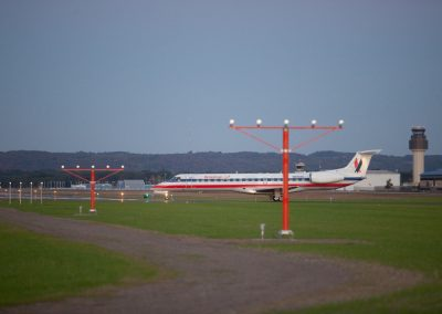 Cherry Capital Airport – Traverse City, MI