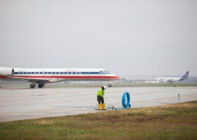 Gerald R. Ford International Airport – Grand Rapids, MI