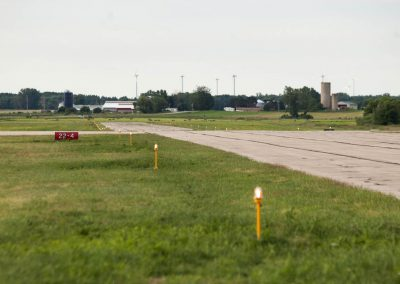 Huron County Memorial Airport – Bad Axe, MI
