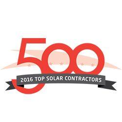 J. Ranck Electric Climbs Top Solar Contractors List