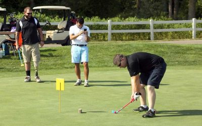 Golfers clothe kids at 4th annual J. Ranck Electric charity outing