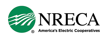 National Rural Electric Cooperative Association (NRECA) Logo