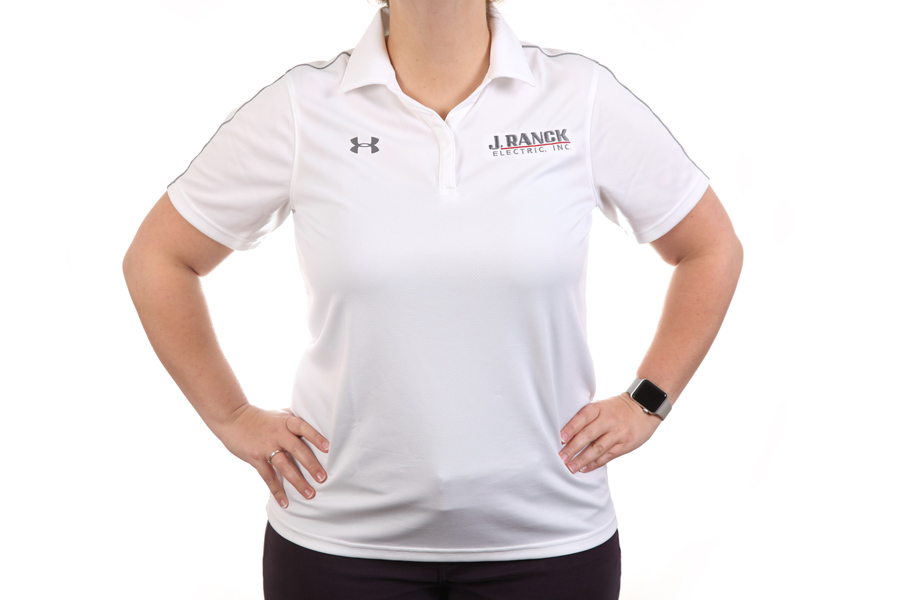 ddd931fd Under Armour Tech Polo Shirt Womens | J. Ranck Electric