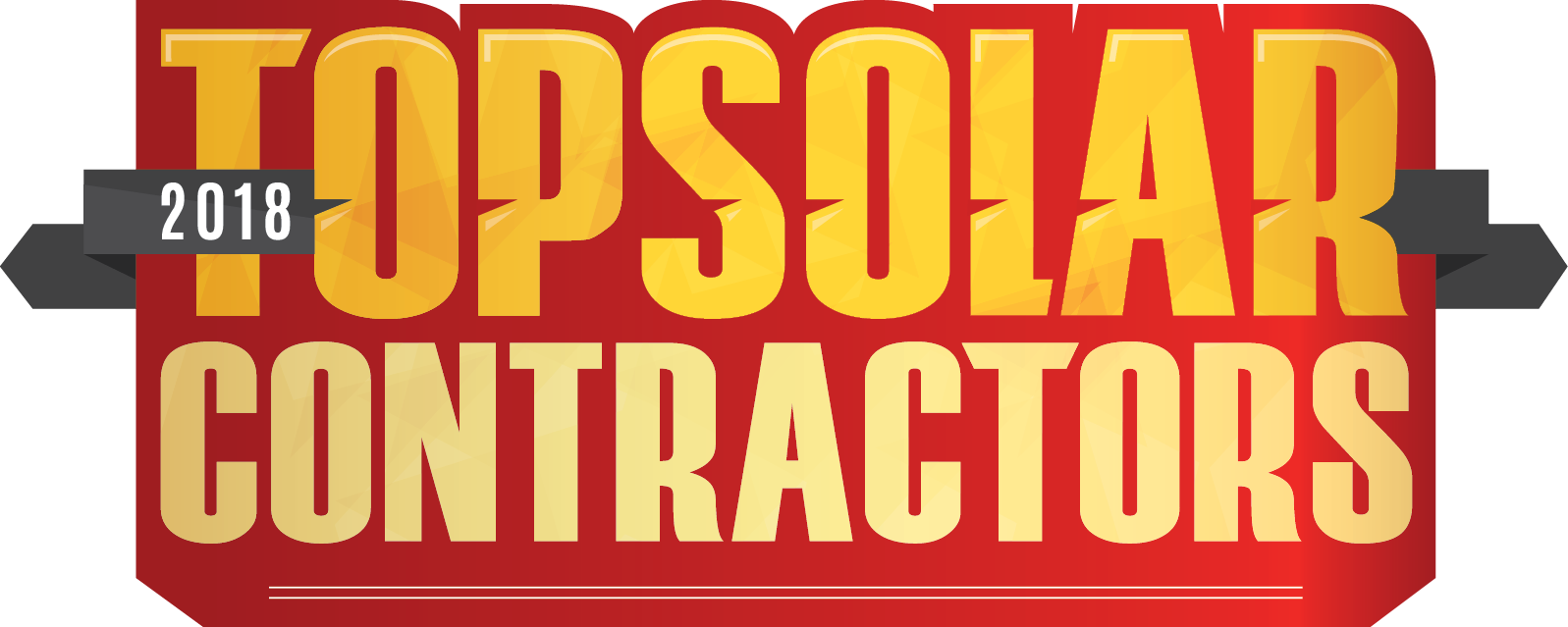 Jre Recognized As 2018 Top Solar Epc Contractor J Ranck Electric