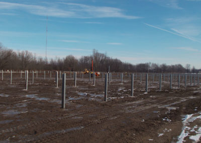 GVSU-Solar-Energy-Posts-before-Panels