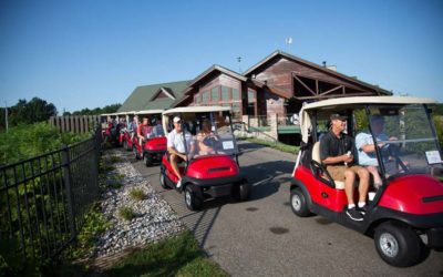 Helping ICCAC Protect Kids at JRE's 7th Annual Fore the Kids Golf Outing