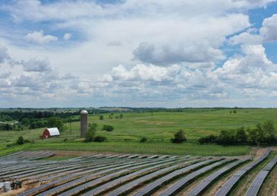 The Butter Solar Portfolio – Wisconsin
